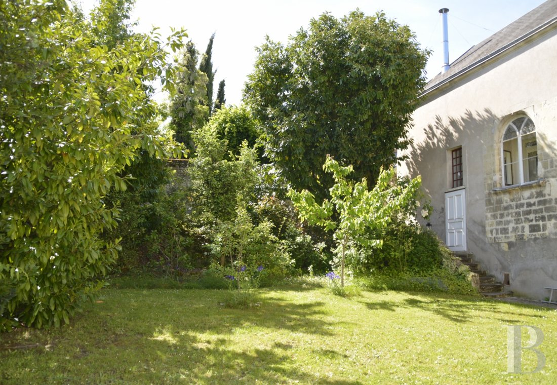 monastery for sale France center val de loire   - 13