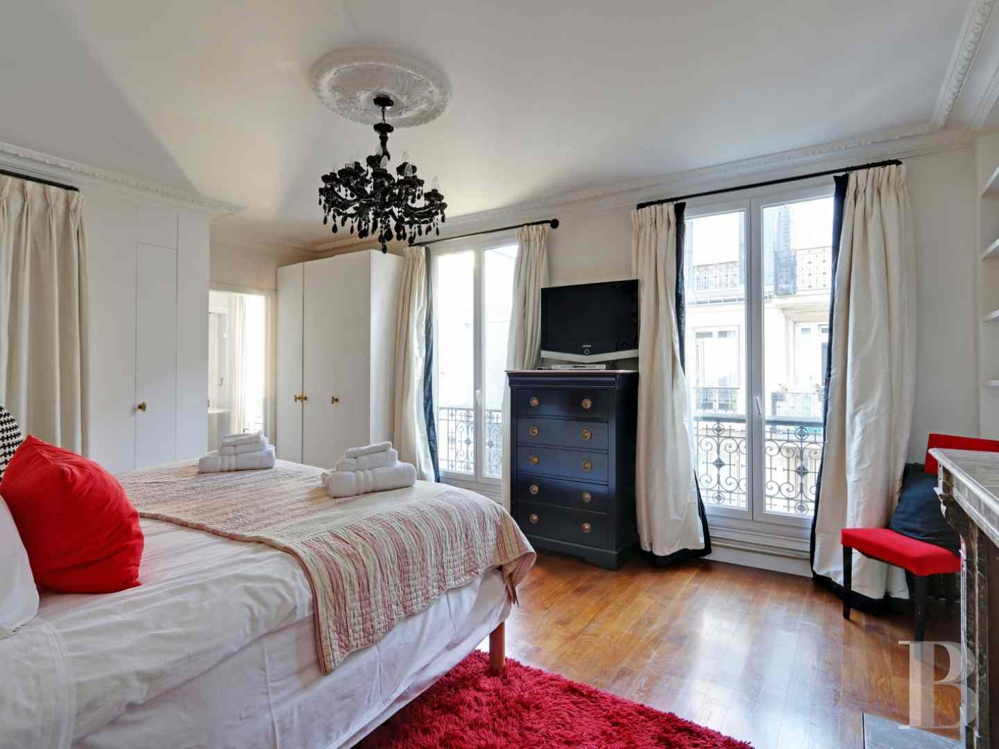 appartements a vendre paris appartement a - 11 zoom
