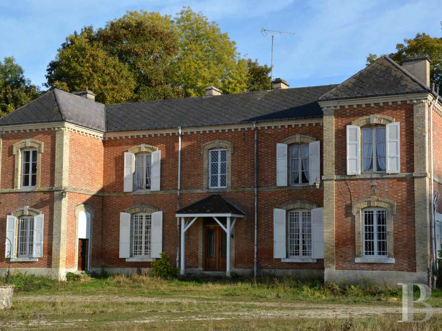 France mansions for sale champagne ardennes manors farms - 2 zoom