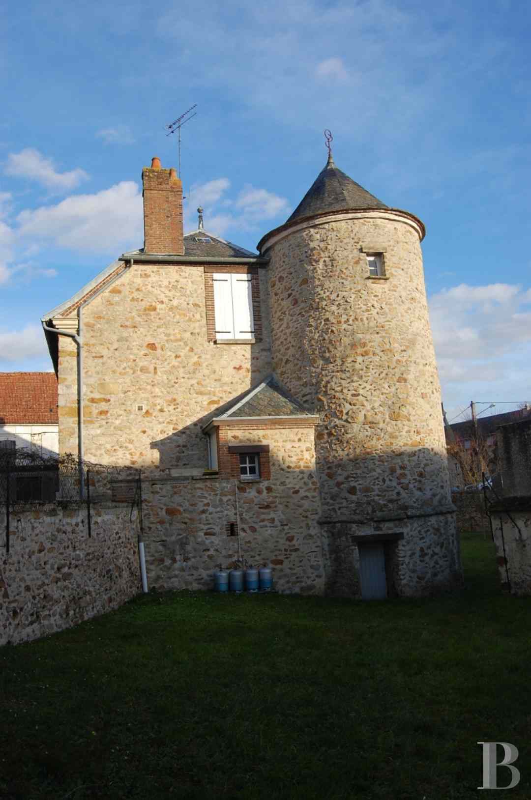 character properties France champagne ardennes character houses - 7 zoom