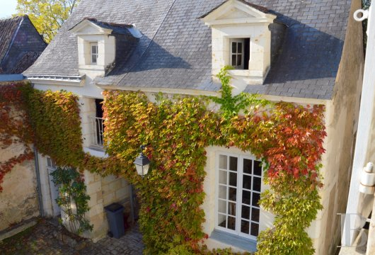 mansion houses for sale France pays de loire mansion houses - 12