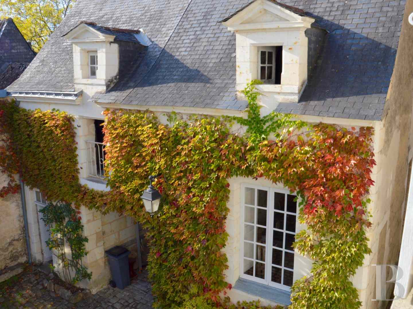 mansion houses for sale France pays de loire mansion houses - 12 zoom