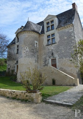 France mansions for sale pays de loire   - 3