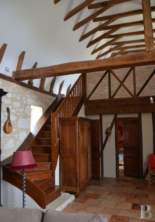 France mansions for sale pays de loire   - 10