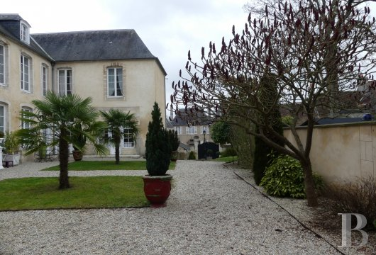 mansion houses for sale France lower normandy mansion houses - 14