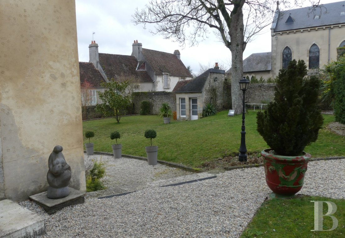 mansion houses for sale France lower normandy mansion houses - 15