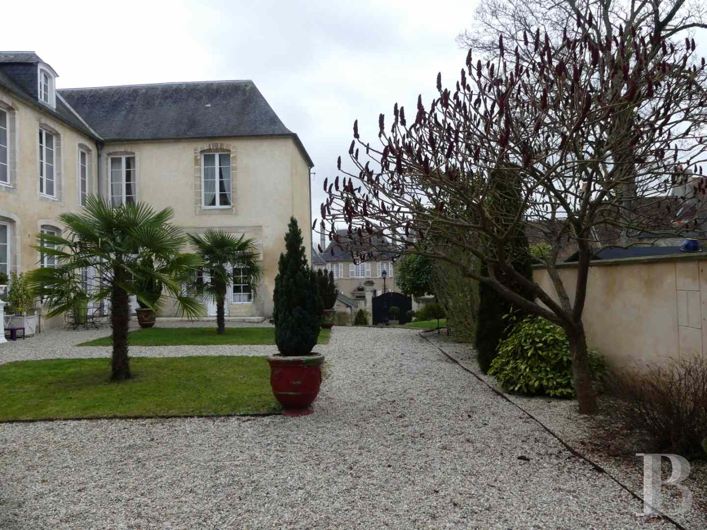 mansion houses for sale France lower normandy mansion houses - 14 zoom