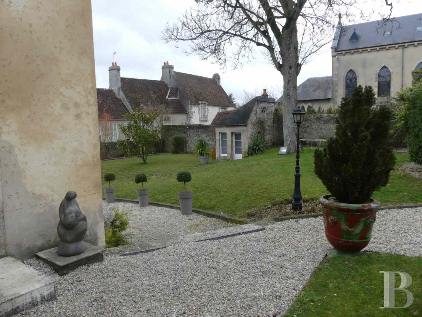 mansion houses for sale France lower normandy mansion houses - 15 zoom