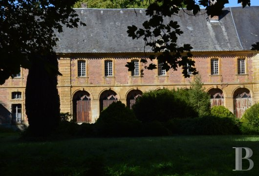 chateaux a vendre champagne ardennes chateau monument - 4