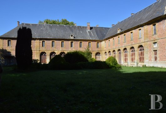 chateaux a vendre champagne ardennes chateau monument - 2