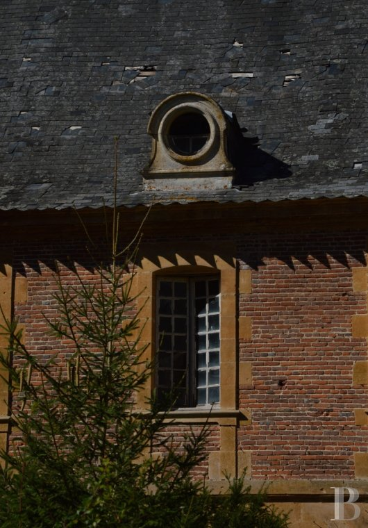 chateaux a vendre champagne ardennes chateau monument - 6