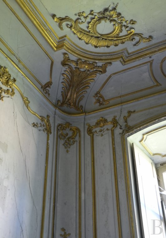 chateaux a vendre champagne ardennes chateau monument - 12