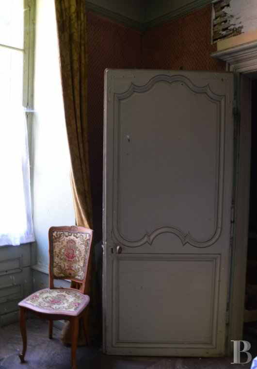 chateaux a vendre champagne ardennes chateau monument - 16
