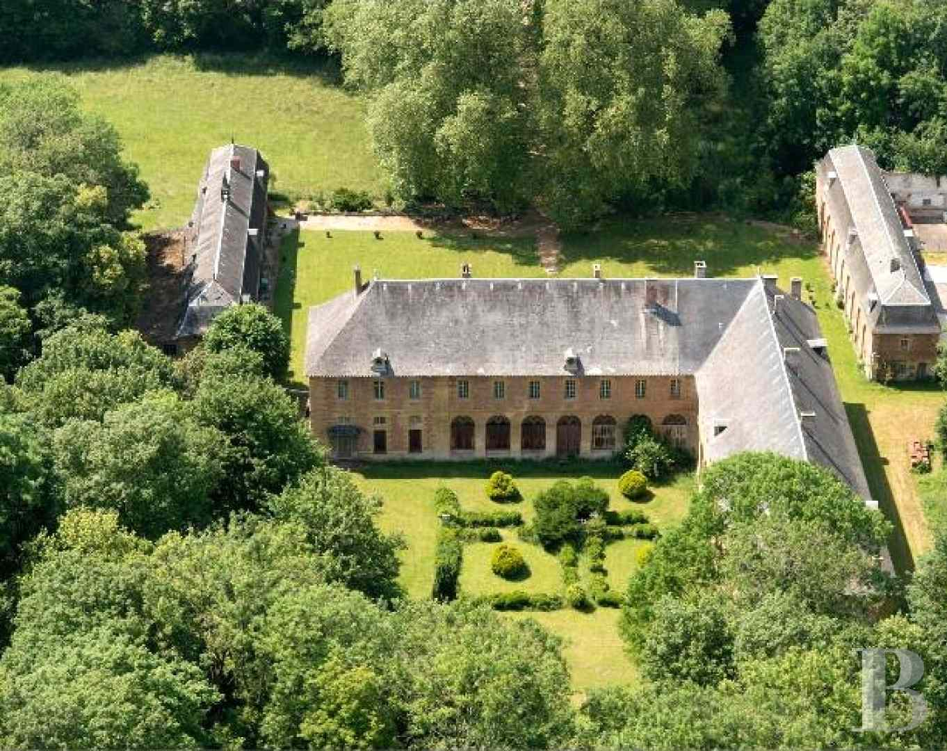 chateaux a vendre champagne ardennes chateau monument - 1 zoom