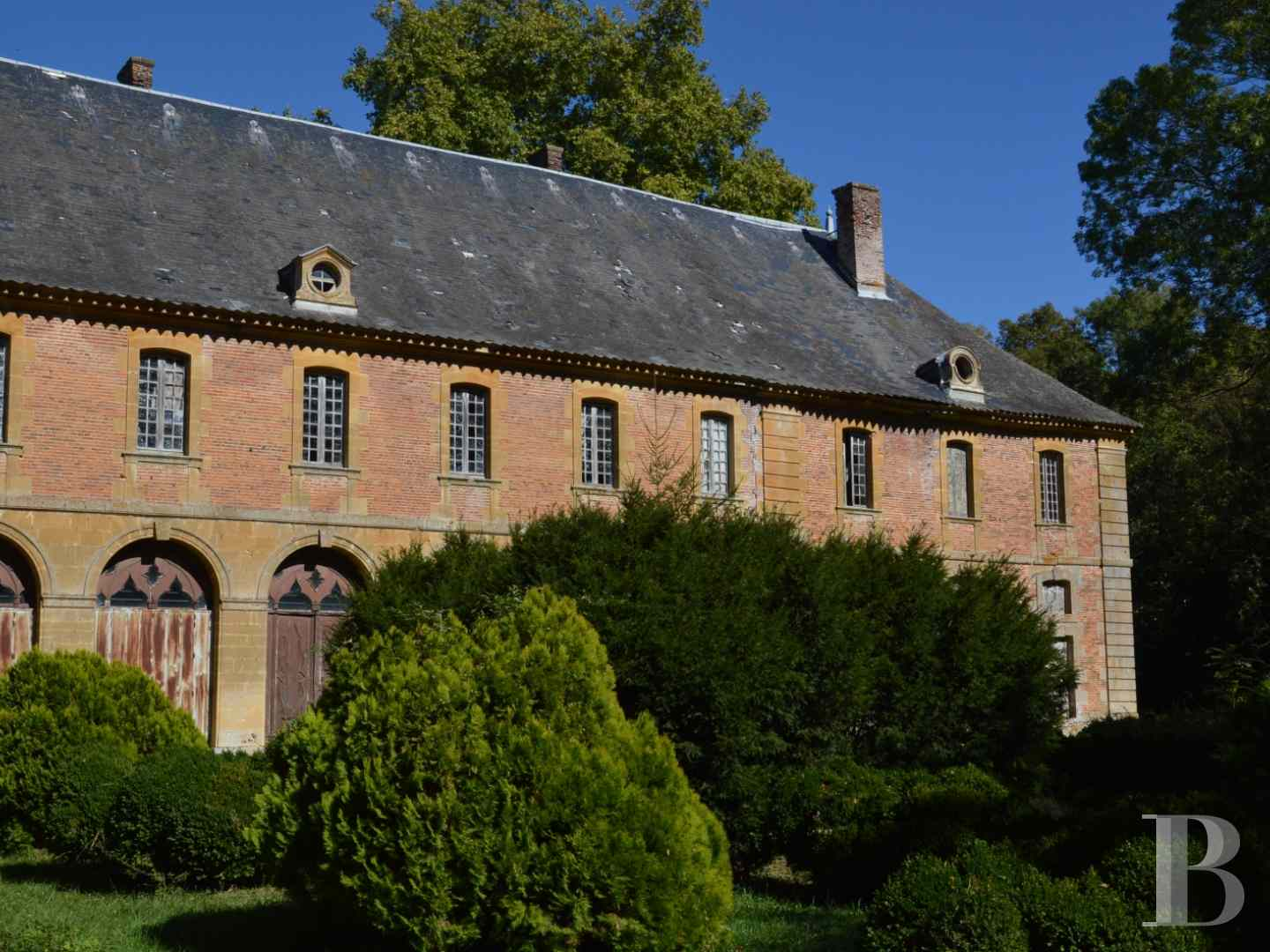 chateaux a vendre champagne ardennes chateau monument - 7 zoom