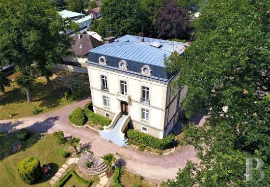property for sale France upper normandy residences mansion - 1 mini