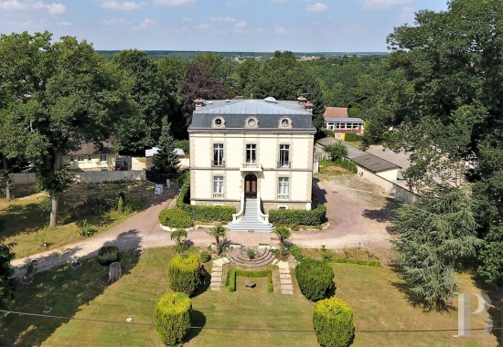 property for sale France upper normandy residences mansion - 10 mini