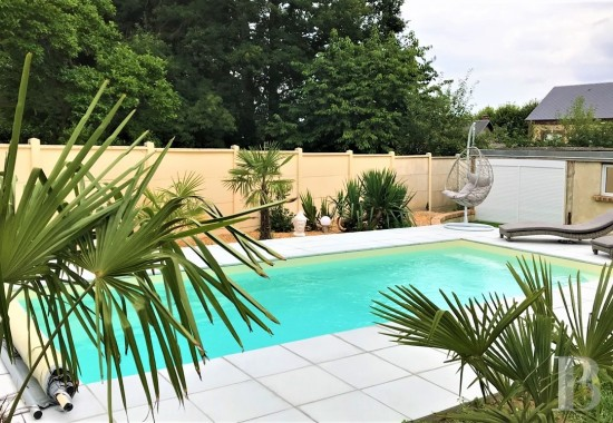 property for sale France upper normandy residences mansion - 9 mini