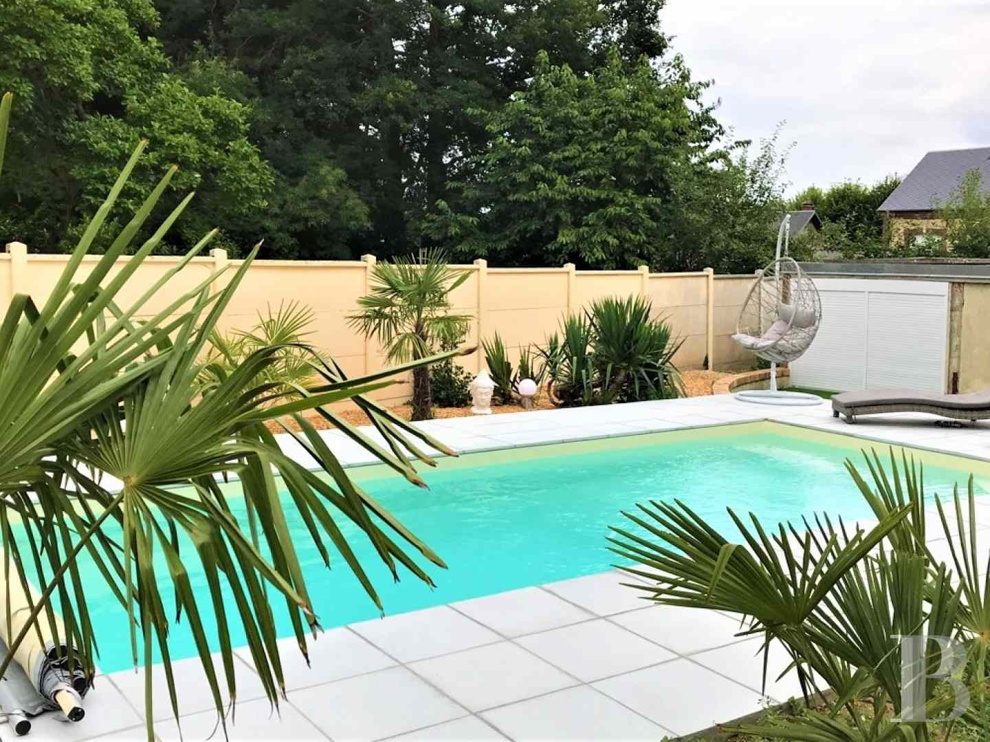property for sale France upper normandy residences mansion - 9 zoom