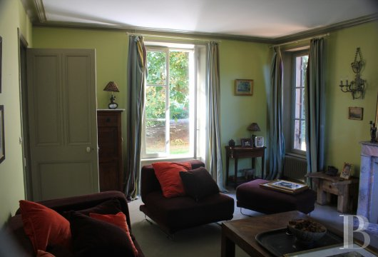 France mansions for sale lower normandy manors equestrian - 7