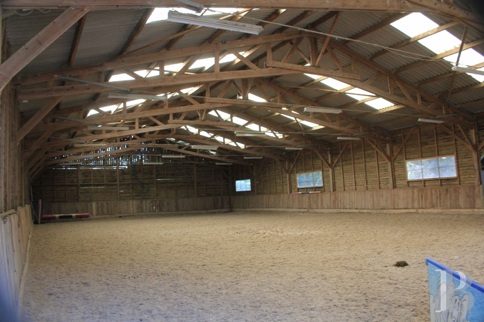France mansions for sale lower normandy manors equestrian - 12 zoom