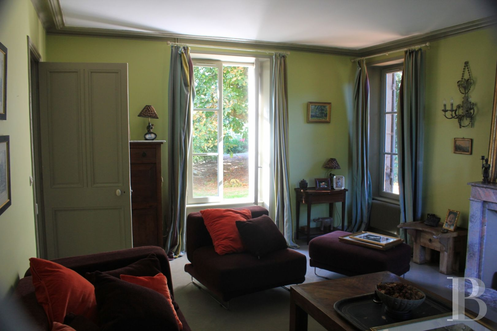 France mansions for sale lower normandy manors equestrian - 7 zoom