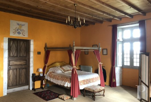 France mansions for sale poitou charentes   - 10