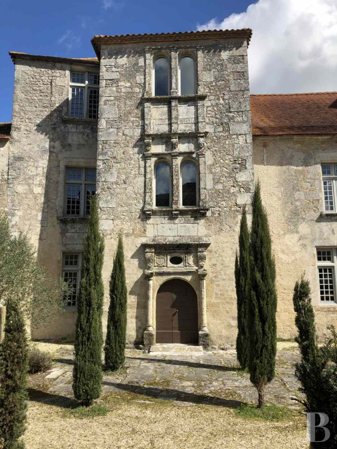 France mansions for sale poitou charentes 4005  - 3 zoom