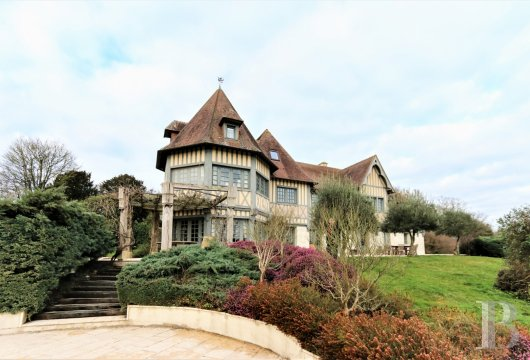France mansions for sale lower normandy manors equestrian - 2 mini
