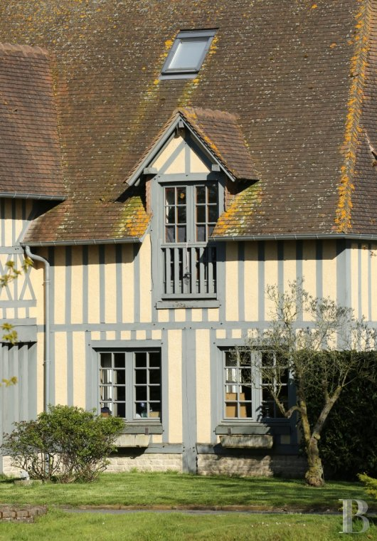 France mansions for sale lower normandy manors equestrian - 3 mini