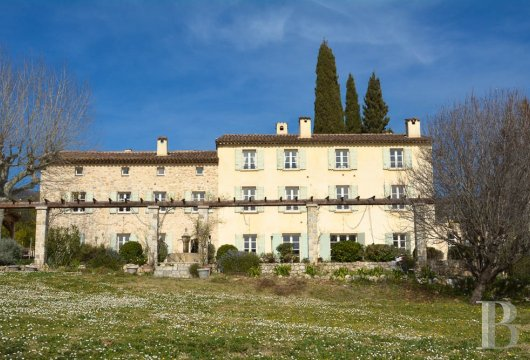 property for sale France provence cote dazur residences traditional - 2