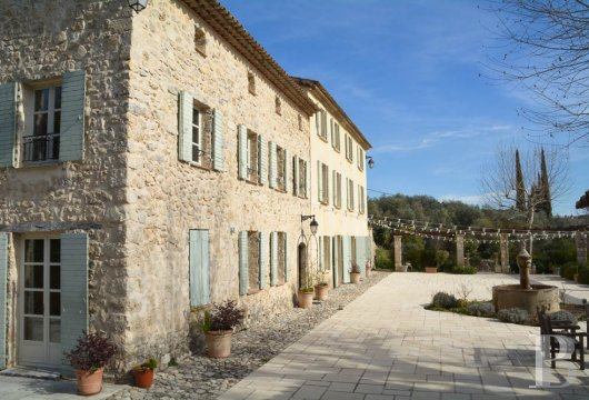 property for sale France provence cote dazur residences traditional - 4
