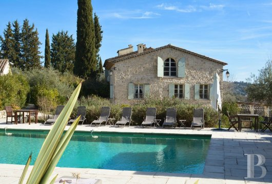 property for sale France provence cote dazur residences traditional - 8