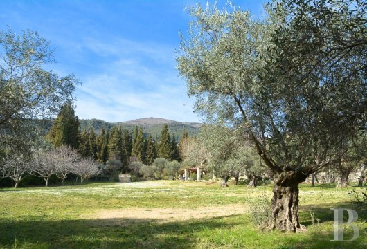 property for sale France provence cote dazur residences traditional - 12