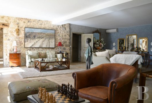 property for sale France provence cote dazur residences traditional - 6