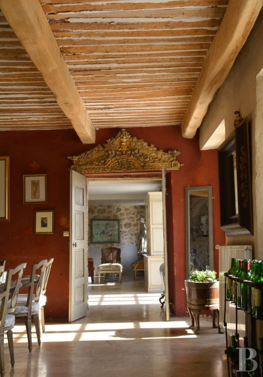property for sale France provence cote dazur residences traditional - 5