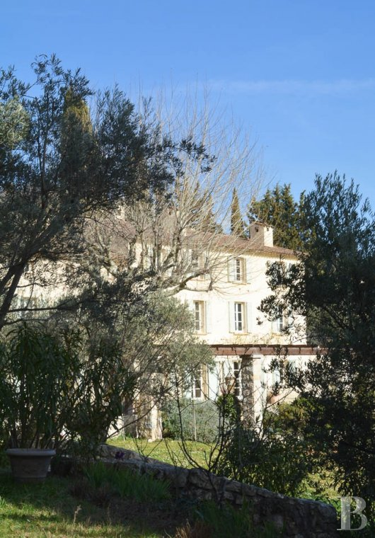property for sale France provence cote dazur residences traditional - 3