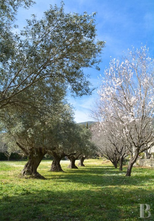 property for sale France provence cote dazur residences traditional - 10