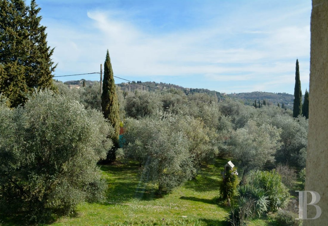 property for sale France provence cote dazur residences traditional - 13