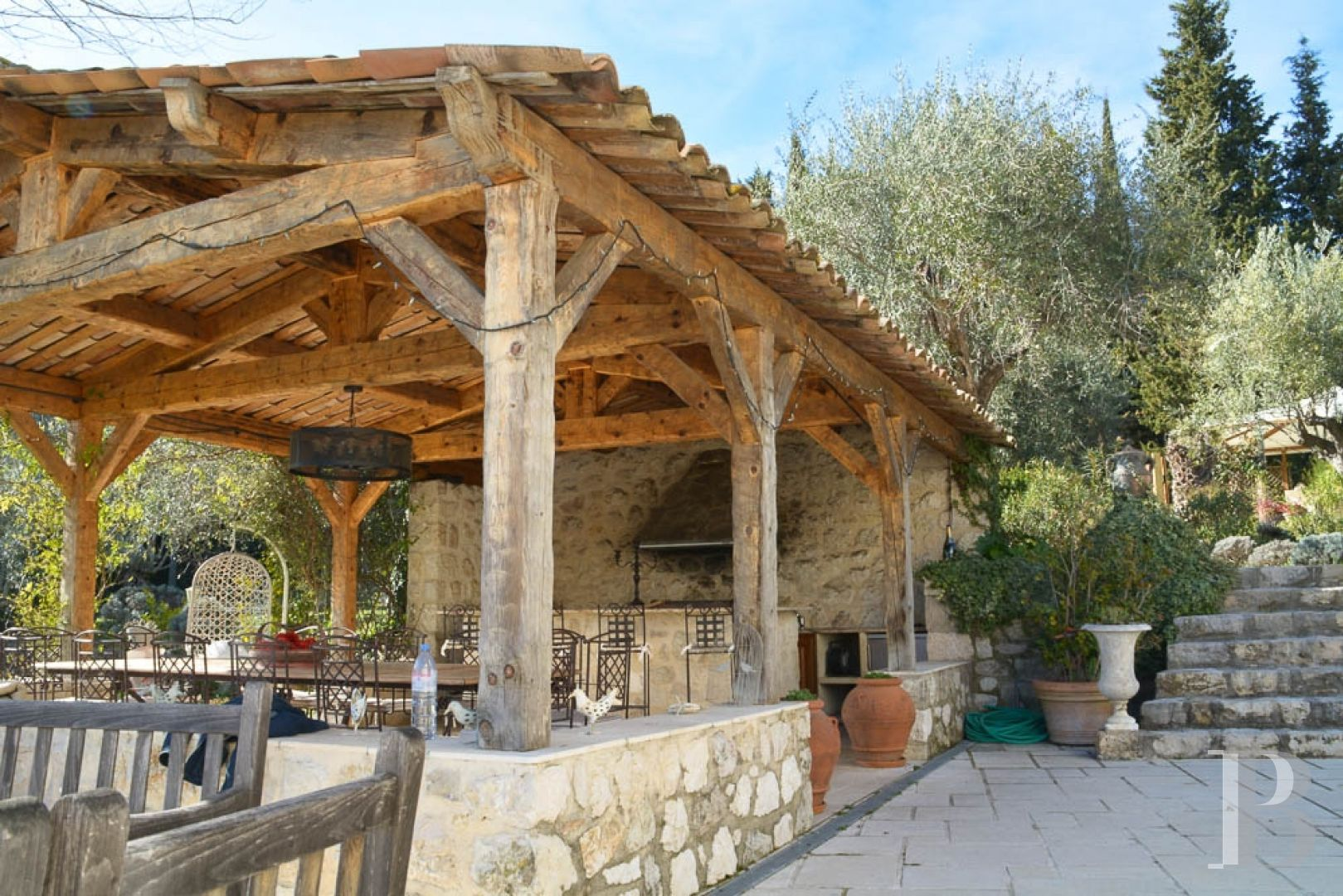 property for sale France provence cote dazur residences traditional - 9 zoom