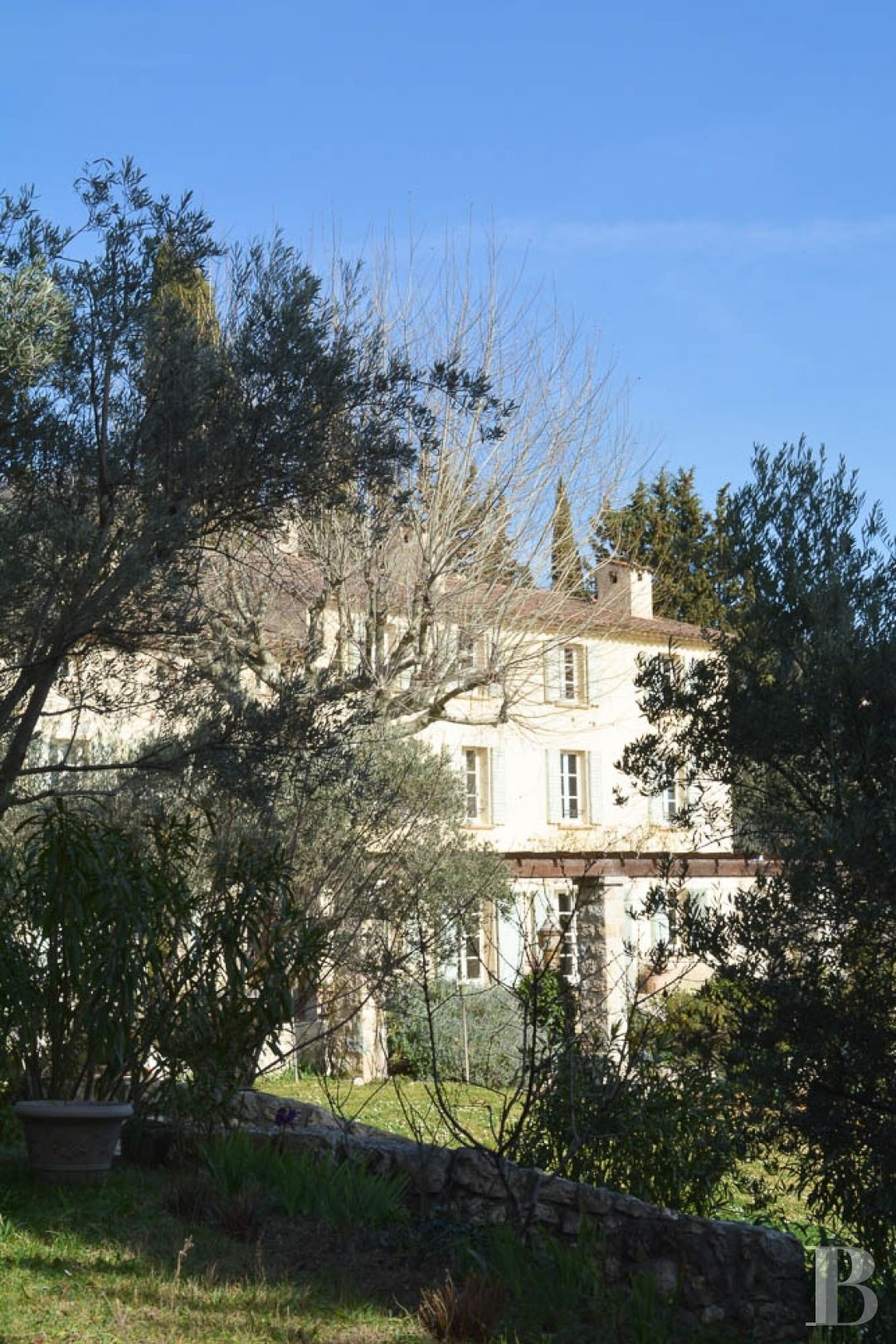 property for sale France provence cote dazur residences traditional - 3 zoom