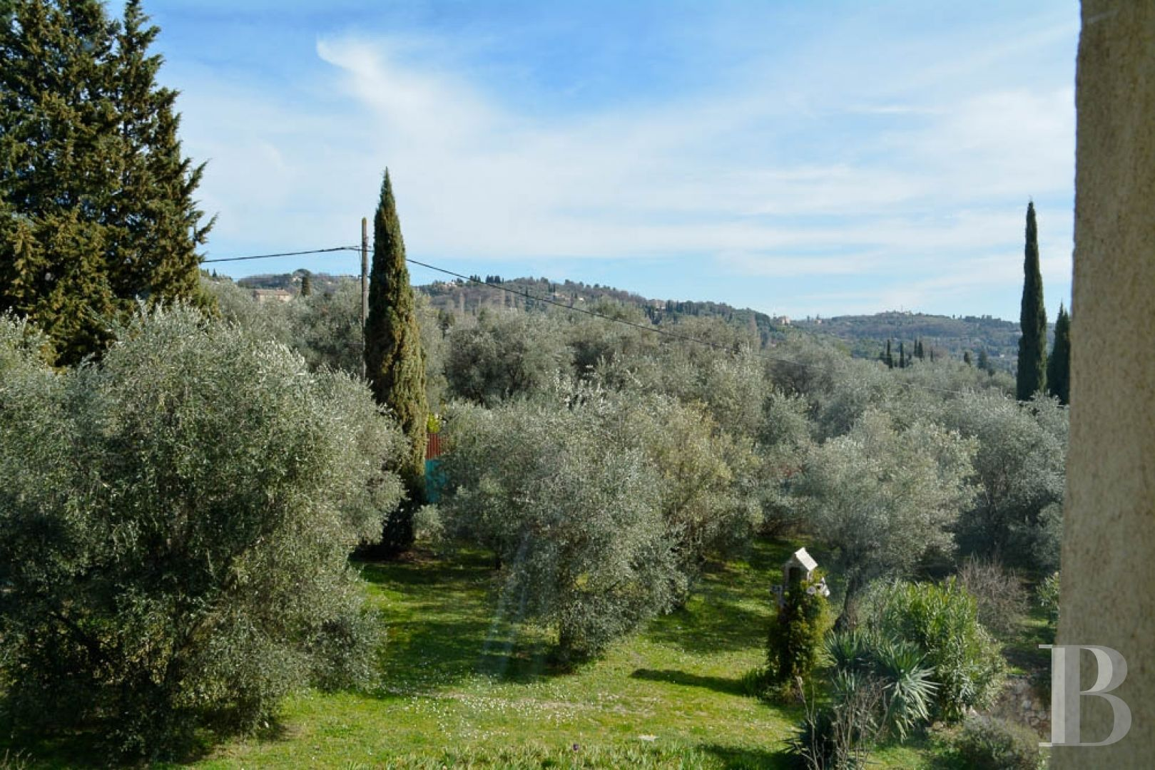 property for sale France provence cote dazur residences traditional - 13 zoom