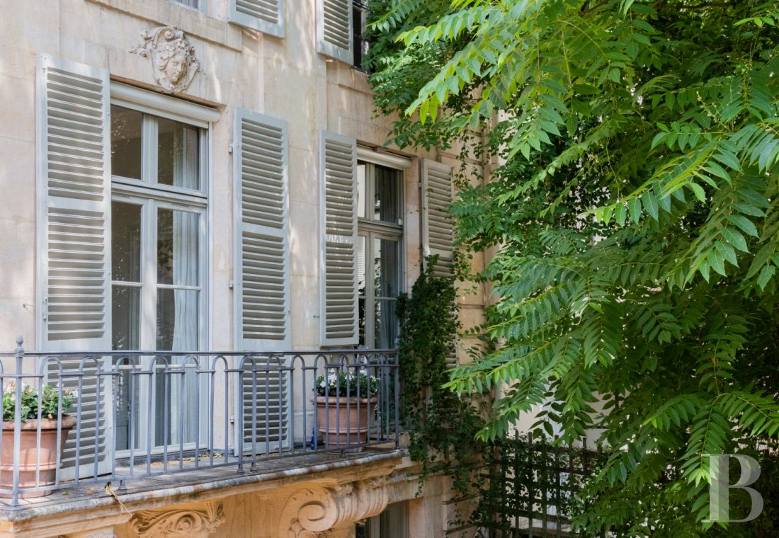 mansion houses for sale paris   - 4