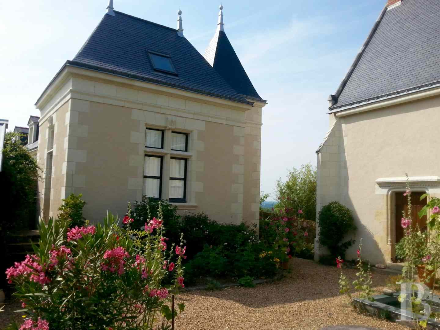 monastery for sale France pays de loire religious edifices - 3 zoom