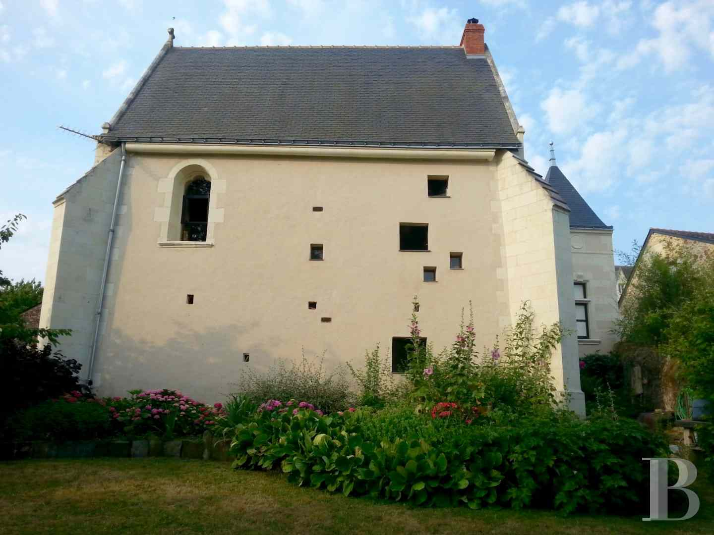 monastery for sale France pays de loire religious edifices - 2 zoom