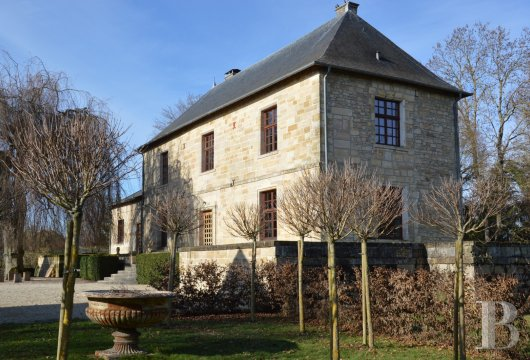 fA former fortress renovated with a contemporary spirit,  not farm from Bar-le-Duc - photo N�25