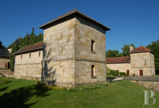 fA former fortress renovated with a contemporary spirit,  not farm from Bar-le-Duc - photo N�2