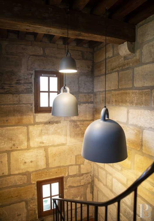 fA former fortress renovated with a contemporary spirit,  not farm from Bar-le-Duc - photo N�13