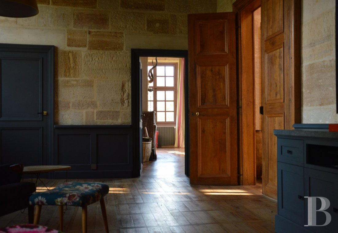 fA former fortress renovated with a contemporary spirit,  not farm from Bar-le-Duc - photo N�8