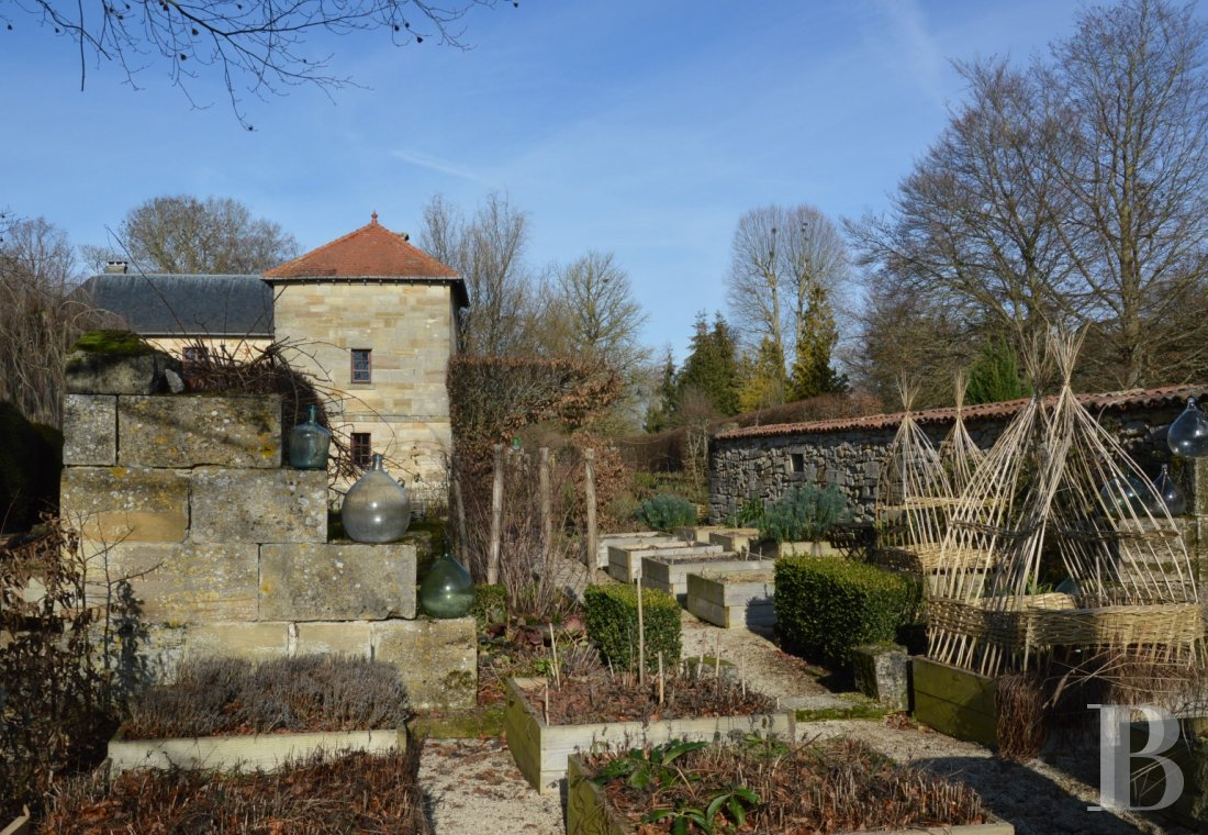 chateaux for sale France lorraine manors for - 18